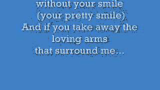 Backstreet Boys-Like a child (lyrics)