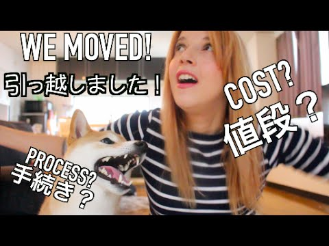 HOW TO RENT AN APARTMENT IN JAPAN // 日本でアパートを借りる方法!