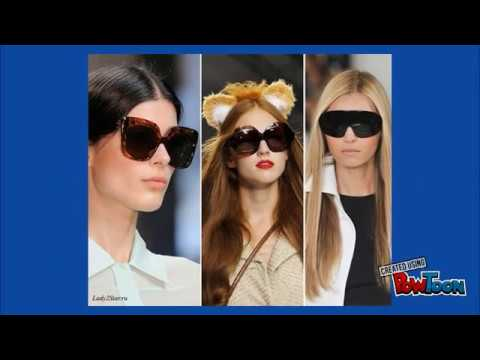 Tips on Choosing the Right Sunglasses for Your Face Shape ...