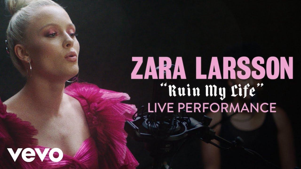 Zara Larsson -