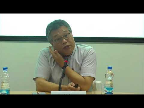 Chinese and Japanese aid competition in Africa || David Arase