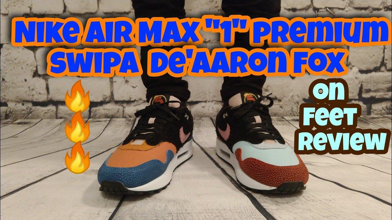 swipa fox shoes