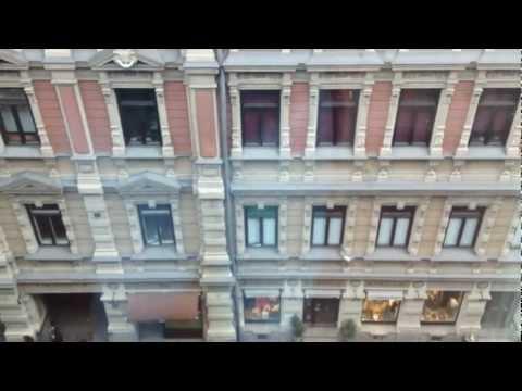 Hotel Kamp | Helsinki Finland | Room Tour