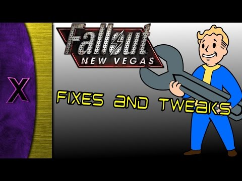Fallout New Vegas Modding Guide: Part 1