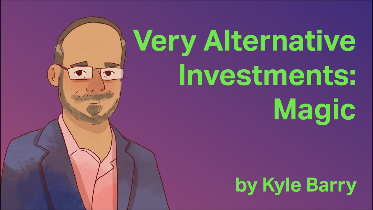 Download Very Alternative Investments: Magic the Gathering