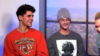 What Are JACK AND JACK'S Deal Breakers??