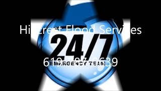 Hillcrest Flood Services 619-787-0639 Water Damage