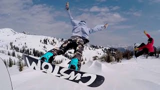 Grilosodes - Park Session with The Boys - Season 4 Ep 7