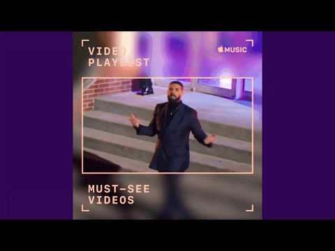 Drake - Fake Love (Slowed To Perfection) 432hz