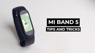 Best Mi Band 5 Tips & Tricks screenshot 2
