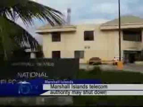 Marshall Islands Telecom Authority May Shut Down