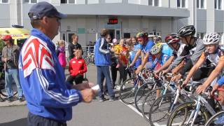 Чемпионат ДВ по велоспорту