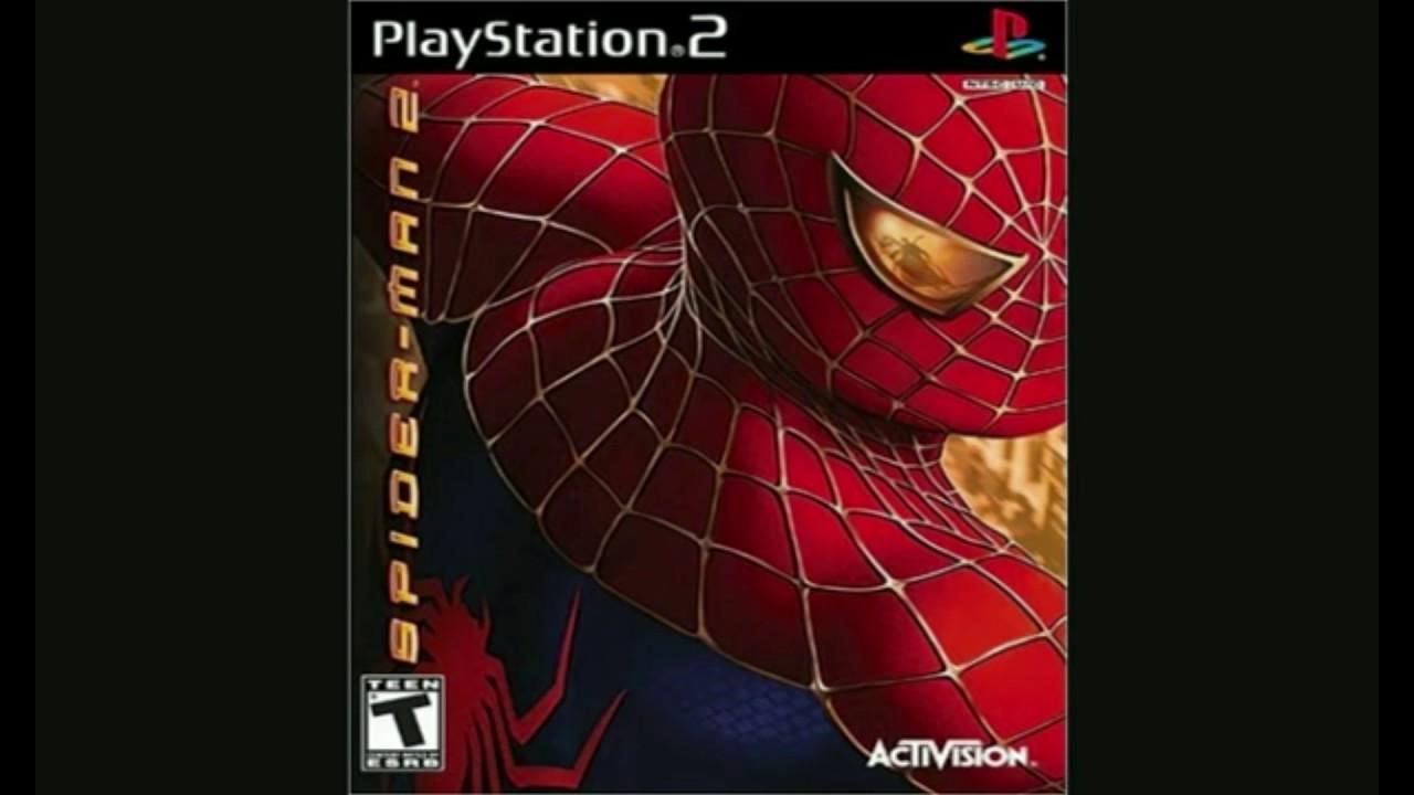 Spider Man 2 The Game Pizza Theme Ear Rape