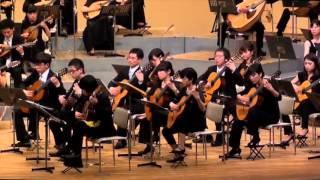 Giulio de Micheli Preludio Sinfonico   2015 ARTE MANDOLINISTICA KYOTO CONCERT