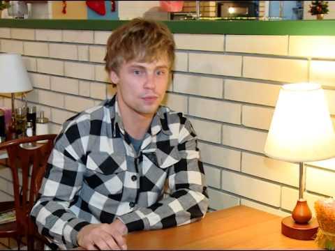 Александр Головин в Екатеринбурге. Интервью на ЕТВ