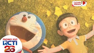 "Video [PROMO HUT RCTI26] Film DORAEMON ""Stand By Me"" download MP3, 3GP, MP4, WEBM, AVI, FLV April 2018"
