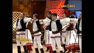 Ansamblul Cununita -UVVG- Dans de Ineu
