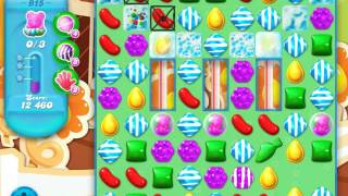 Candy Crush Soda Saga Level 915