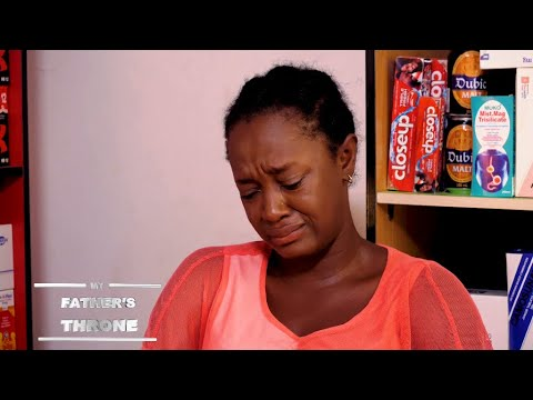 Download MY FATHER'S THRONE (NEXT ON REALNOLLY TV) - 2021 LATEST NIGERIAN NOLLYWOOD MOVIES