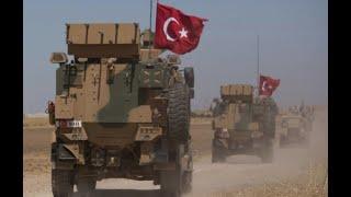 Турция начала в Сирии военную операцию. Главные новости. Обстановка в Сирии 2019