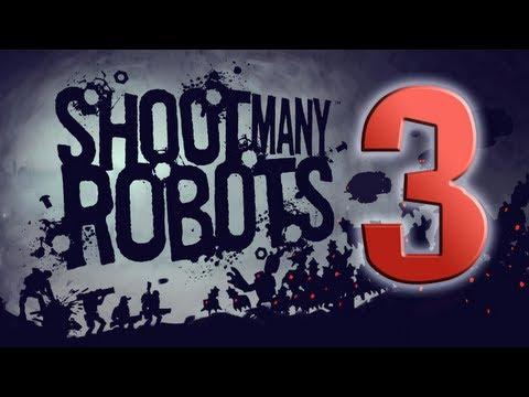 Mindcrack plays Shoot Many Robots - EP03 - Face Humping thumbnail