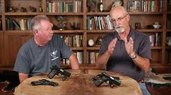 .45 ACP vs 9mm - Gun Guys Ep. 08