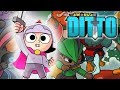 The Swords of Ditto Gameplay PC