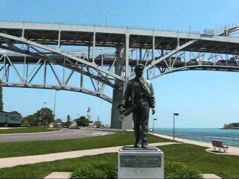 Let's Visit Port Huron, MI