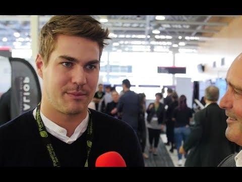 Entrevue avec Julien Lacroix à eCommerce Québec | Montreal ...