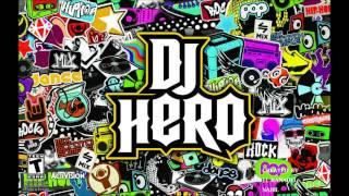My Top 10 DJ Hero Tracks
