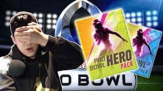 madden mobile 17 two pro bowl hero elite pro bowl packs