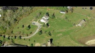 Danville KY Horse Farm For Sale Gose Pike