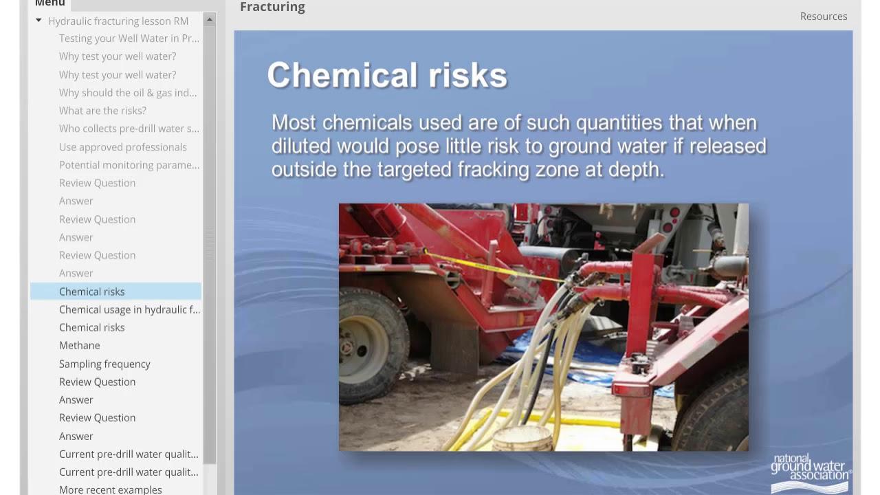 pros of hydraulic fracking