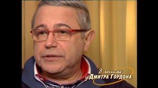 """Петросян: На пробах """"Сильвы"""" грузную партнершу я несколько раз поднял и спину себе надорвал"""