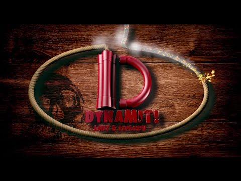 DYNAMIT! - Folge 2 der Musik-TV Sendung