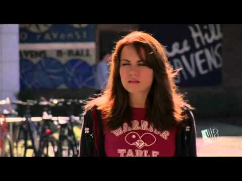 One Tree Hill Season 1 Emotional Moments Part 1