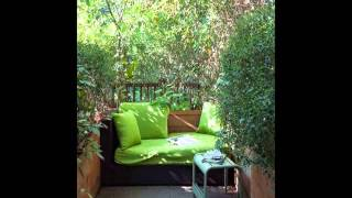 Small Garden Fencing Ideas 2015