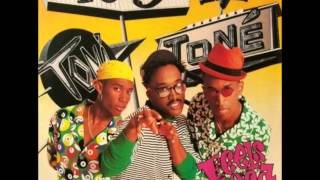 "Tony! Toni! Toné! | Feels Good (12"" Party Mix) 