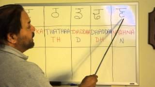 Read and Write Punjabi 02: Punjabi Alphabet Part 2