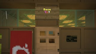 Minecraft pocket edition Base 717
