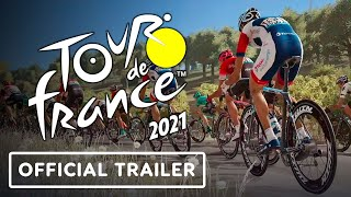 Tour de France 2021 - Official My Tour Mode Trailer
