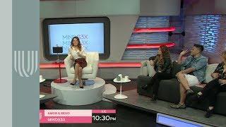 Minds3x: Sexualidad y Vida | Este Jueves - Canal U