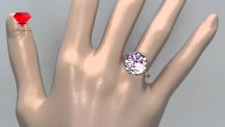 Bije.ru: Позолоченное кольцо с разноцветными кристаллами Swarovski Vicenta (Вичента)(Купить позолоченное кольцо с разноцветными кристаллами Swarovski Vicenta (Вичента) в интернет-магазине Bije.ru: http://bije...., 2015-02-16T14:08:06.000Z)