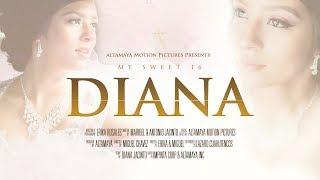 Diana - Sweet Sixteen