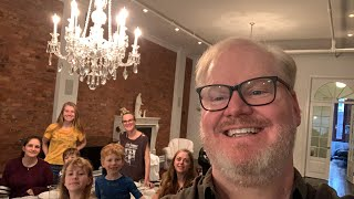 Dinner with the Gaffigans (March 13th 2020) - Jim Gaffigan