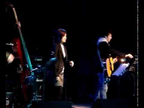 綠意舞台--徐佳瑩【圓舞曲】-4 / 2008-12-09