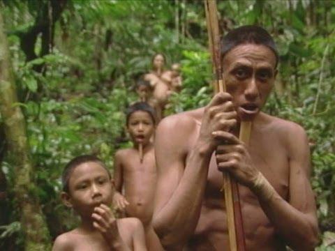 Aislados: Tribu Zo'é (Parte 1) /  Isolated: The Zo'é tribe (part 1)