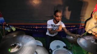 Bepok Fan (Cover) | Arnab Chakraborty | The Rush | Live in concert . . .