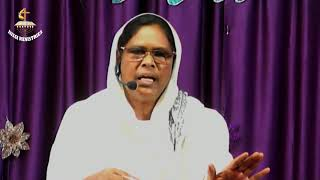 Nissi Living word sunday worship (13-May-2018)  Mothers Day