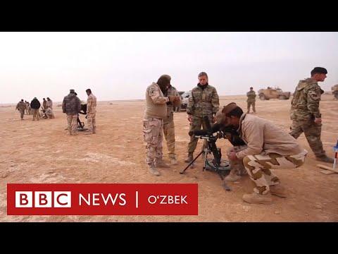 Ироқ: Британия аскарларига ишлаган таржимонларга ким таҳдид қилмоқда? Уруш ва тинчлик - BBC O'zbek